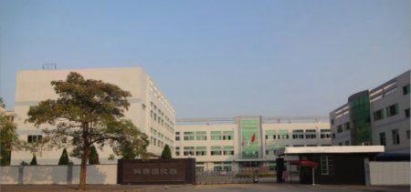 东莞科赛德仪器公司