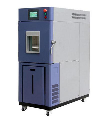 可程控高低温试验箱图二