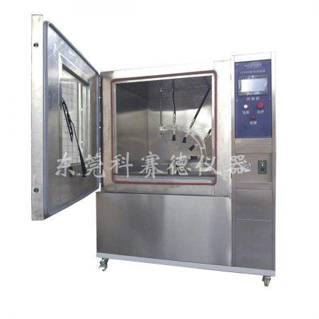 高温高压防水试验箱IPX9K