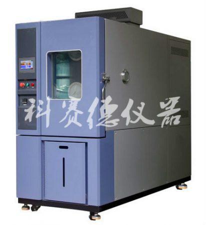 可程控高低温试验箱