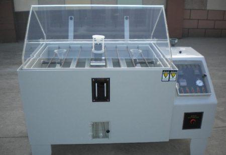 盐雾测试箱