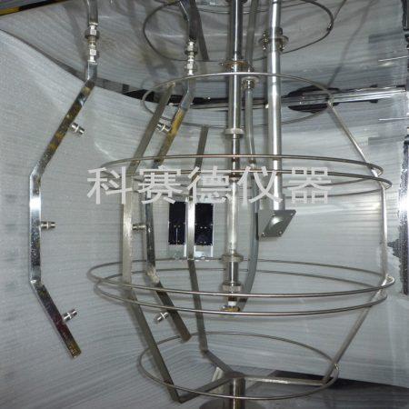 氙弧灯耐候试验机转鼓架