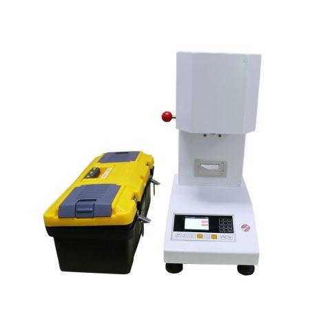 熔喷料熔指测试仪